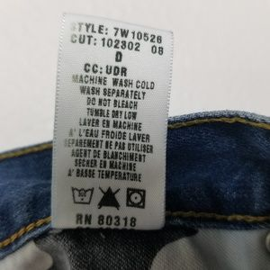 Lucky Brand Jeans - Lucky Brand | sweet n low | distressing |